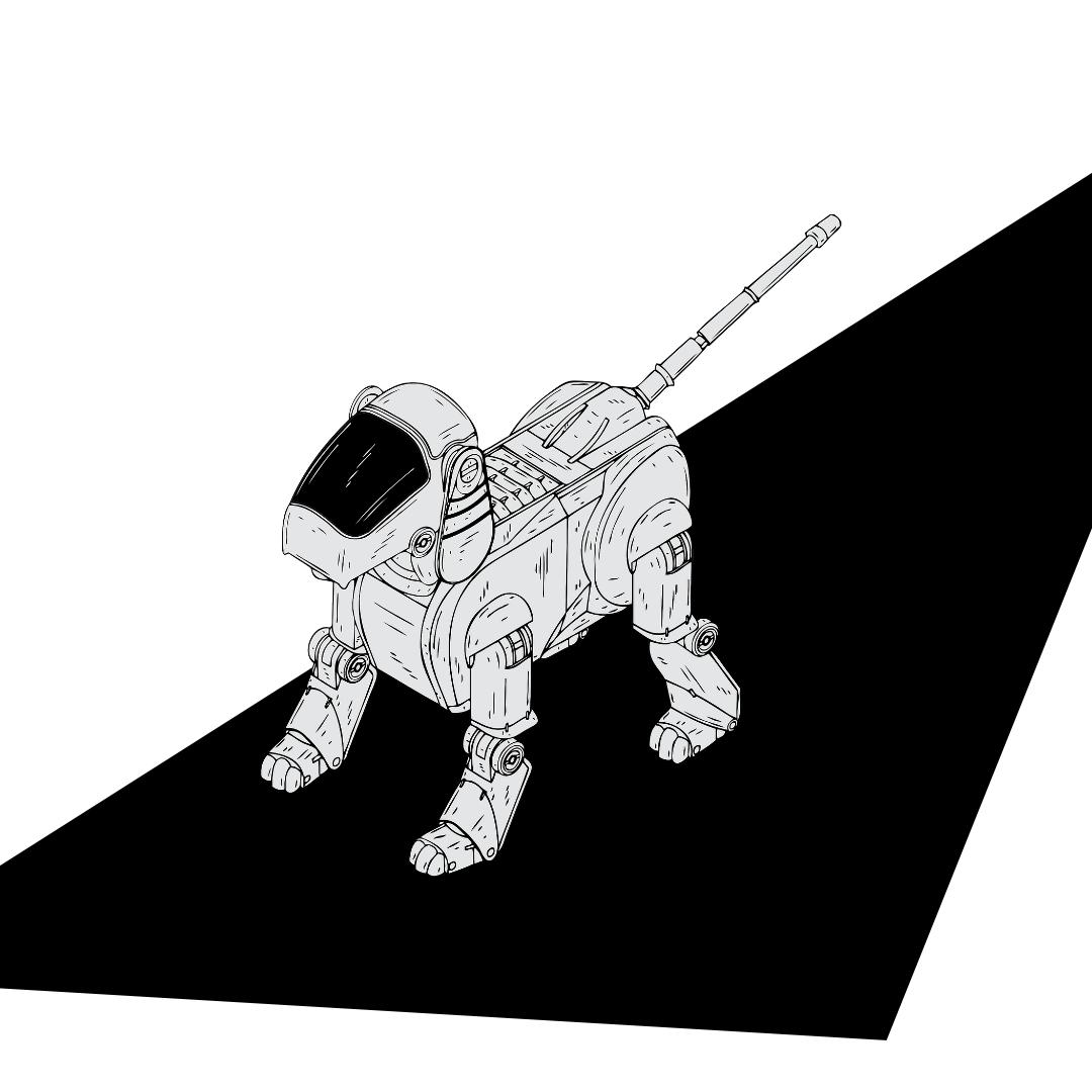 Unglaubliche Hunde-Gadgets