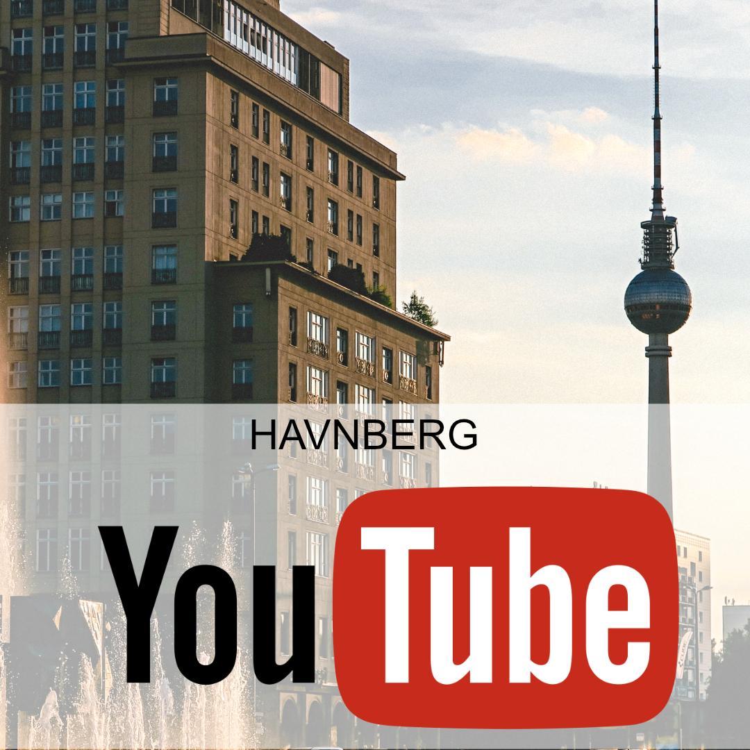 Video: Gassi gehen in Berlin