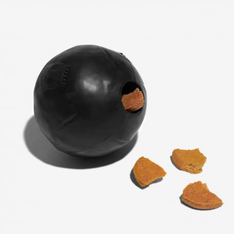 Canonball-II