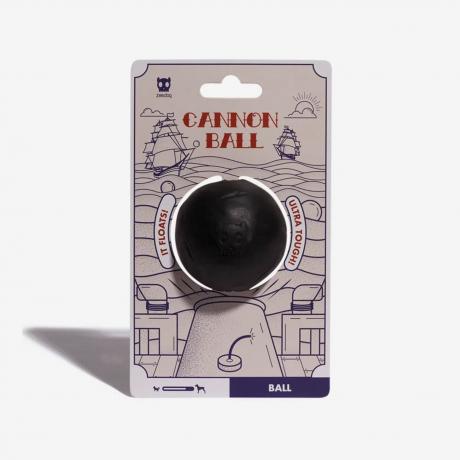 Canonball-IV