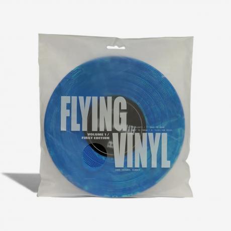 Vinyl-III