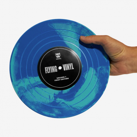 Vinyl-IV